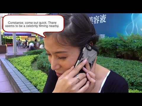 Learn Directional Verbs and their Complements in Mandarin Chinese (17 Minute Elementary Lesson)