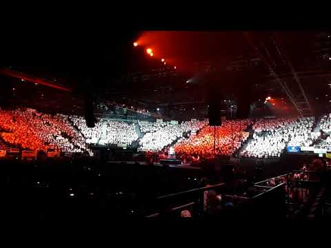 Young Voices 2018 - 9th January
