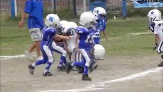 5 Year Old Quarterback The Next Mike Vick Aguilas 2011
