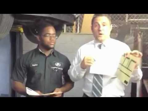 Doral Buick GMC- Multipoint Inspection