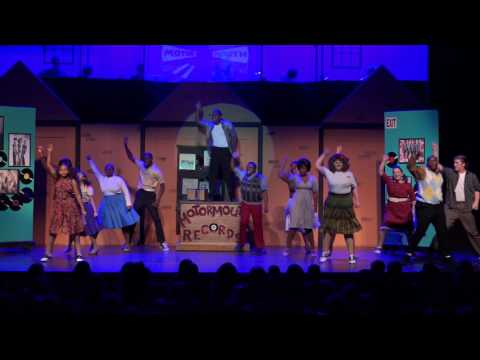 HAIRSPRAY the Musical at the California Theatre