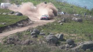 WRC - Vodafone Rally de Portugal 2017 - Vieira do Minho - 2