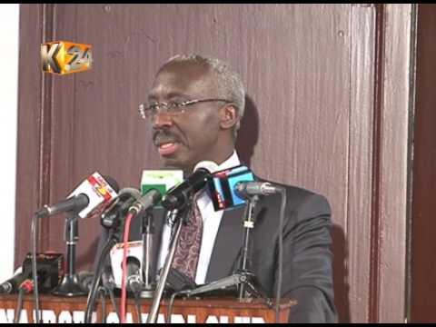 IEBC awards ballot printing contract to Dubai firm
