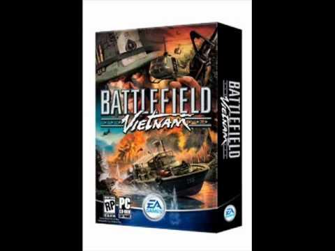Battlefield Vietnam Soundtrack  Psychotic Reaction- YouTube.flv