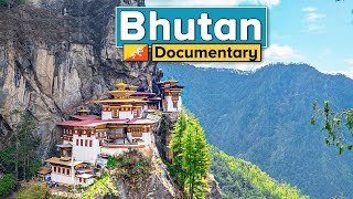 Trekking & Things to do in Bhutan (Documentary in 4k)