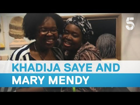 Khadija Saye and Mary Mendy remembered at Grenfell inquiry - 5 News