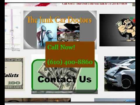 Car Junk Yards | Bethlehem, Pa (610) 400-8860