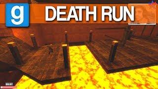 THE RETURN! - GMOD Death Run
