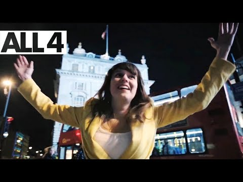 What Is England? by Claudia O'Doherty | Full Series | Comedy Blaps