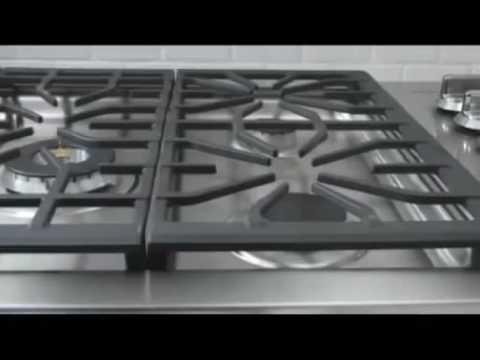 Frigidaire Gas Cooktop Best Gas Cooktops | Frigidaire