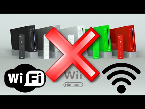 Como Corrigir erro no WiFi do Nintendo Wii