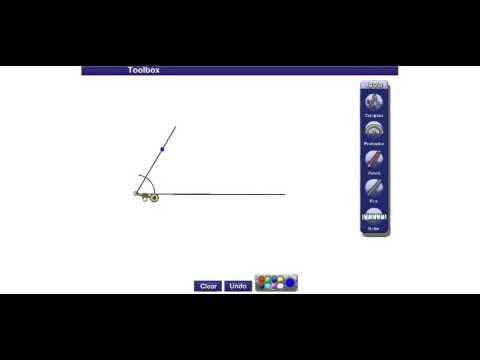 Construct an Isosceles Trapezoid