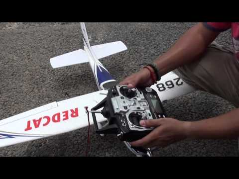 RC Planes for Beginners Part I