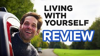 Living With Yourself (Netflix) Review