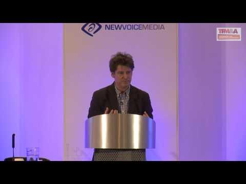 How Digital Media can build and develop sustainable Digital Revenue - John Barnes, TFM&A Keynote