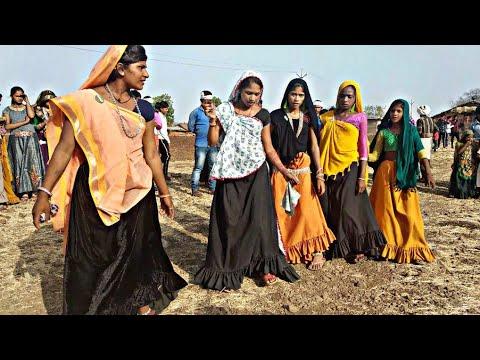 Xxx Mp4 Aadivasi Timli Dance 2019 New Timli Arjun R Meda Taki Taki Dance 3gp Sex