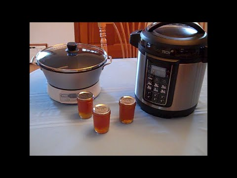 Apricots in the Ball Jam & Jelly Maker - Epic or Fail?