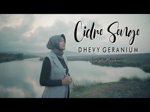 Download Lagu Dhevy Geranium Cidro Songo Mp3