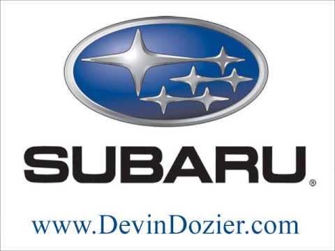 Subaru Dealers Near WV,MD,PA,VA - 2013 Subaru Models
