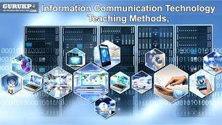 Information Communication Technology, Teaching Methods, Gurukpo (B.Ed)