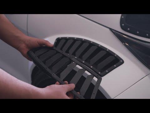Tucci Hot Rods: 3D printing final custom car parts - Ultimaker: 3D Printing Story