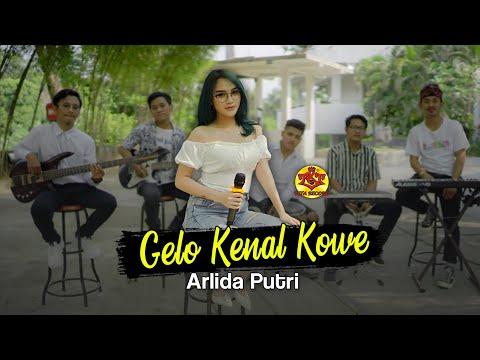 Download Lagu Arlida Putri Gelo Kenal Kowe Mp3