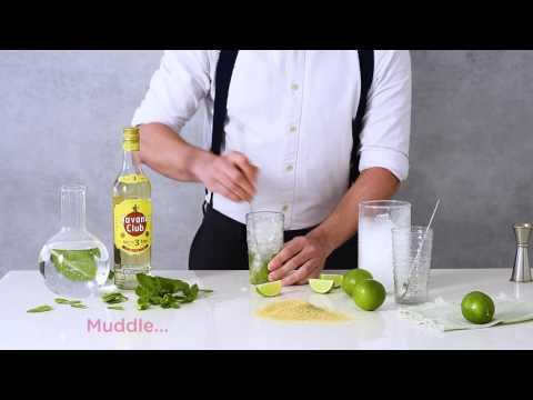 Cocktail of the month: mojito | First Choice
