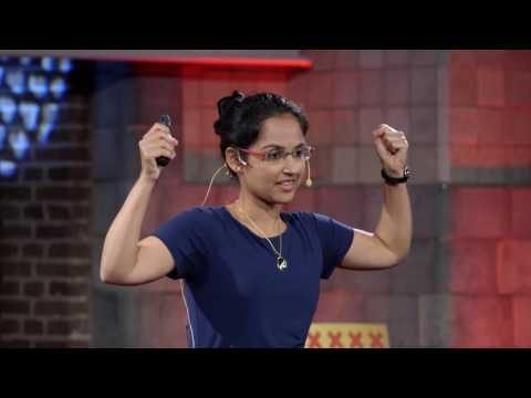 The Power of Stress | Nupur Kohli | TEDxNyenrodeUniversity