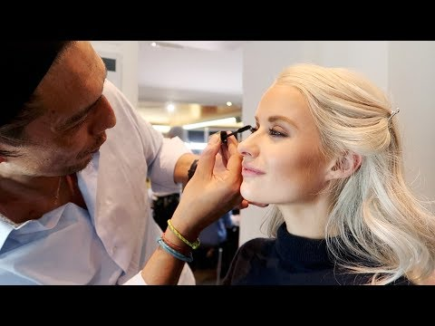 FROM A FLIGHT TO A PHOTOSHOOT IN PARIS and Organising my Lipstick Collection   Vlog 88