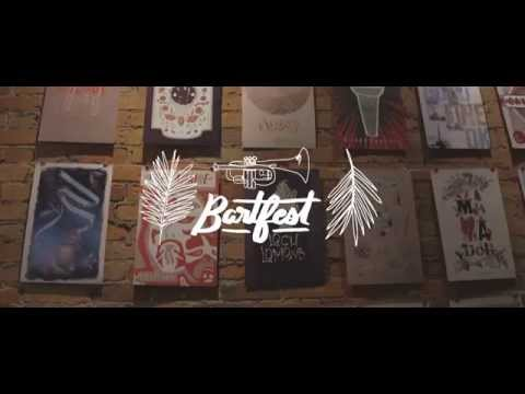 Bartfest 2015 - The Bartlett - Spokane, WA
