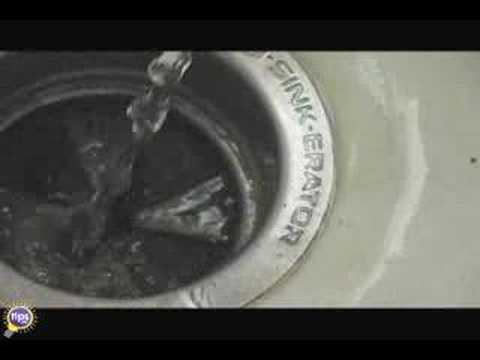Remove Grease from Your Drain