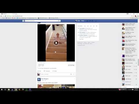 How to Fix Black screen on Facebook Videos