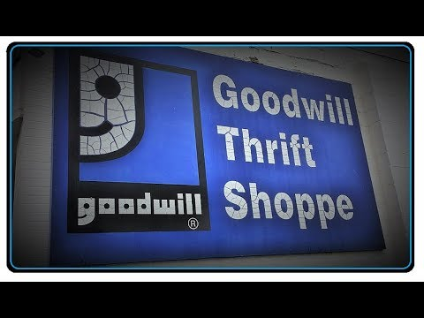 Store Closing - Goodwill of North Canton Ohio