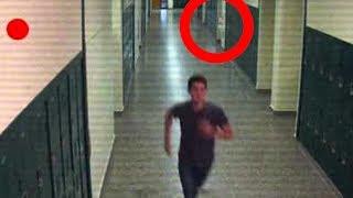 7 Scariest SCHOOL LOCKDOWN Videos