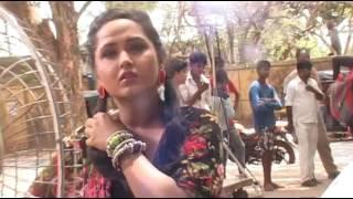 Deewane - Bhojpuri Movie 2016 - On Location Shoot - Pradeep R Pandey - Kajal Raghwani