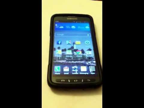 How To Take Screenshot in Samsung Galaxy Series 3/4/5/6/7