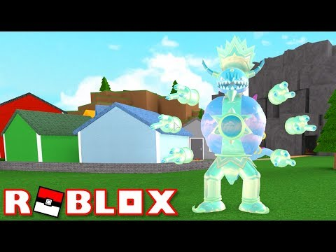 REFLECTIVES!! MASSIVE UPDATE!! | Pokémon Fighters EX | ROBLOX