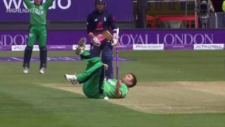 England vs Ireland odi highlights|england cricket video|England cricket 2017|