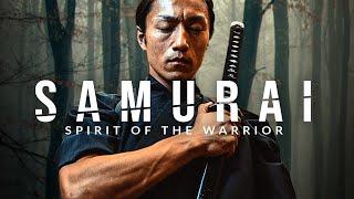 SAMURAI: Spirit of the Warrior - Greatest Warrior Quotes Ever