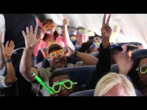 Southwest International Takeoff!