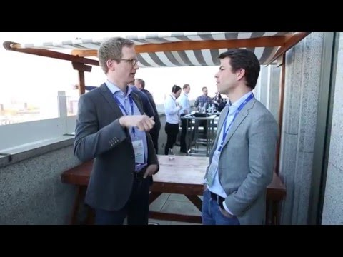 Impression by Reinier Musters | Orange Growth Capital | Capital On Stage Berlin 2016