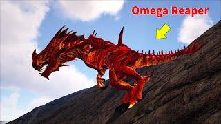 """ARK: Ragnarok Mod #21 - Mình Đã Bắt Được """"Omega Reaper"""" và Chúa Tể Địa Ngục """"Demonic Megatherium"""""""