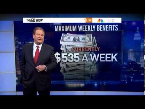 North Carolina Governor guts unemployment insurance