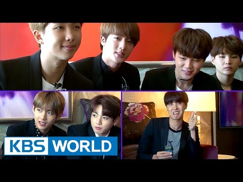 Entertainment Weekly | 연예가중계 - BTS, TWICE, Kim Soohyun [ENG/CHN/2017.06.05]