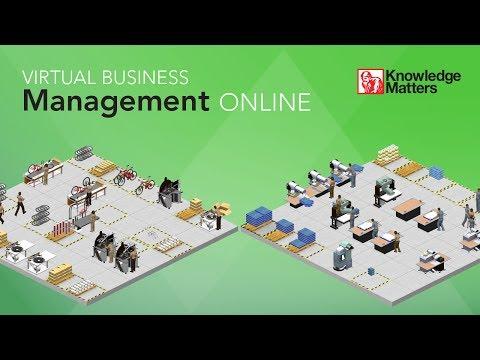 Virtual Business Management Online