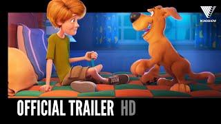 SCOOB!   Official Teaser Trailer   2020 [HD]