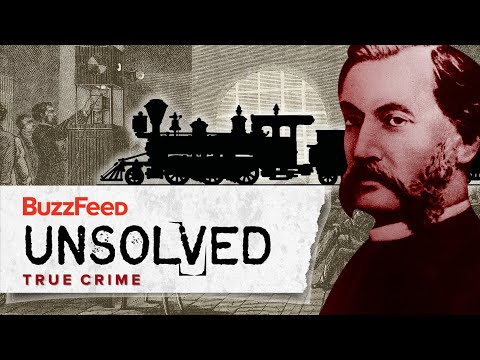 The Historic Disappearance of Louis Le Prince