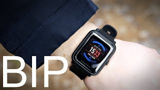 Xiaomi Amazfit Bip Review After 2 Months - The Best Fitness Tracker Under $80