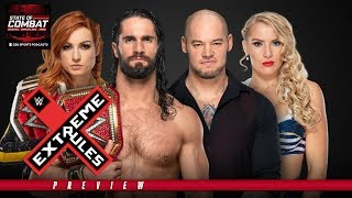 WWE Extreme Rules 2019 match card, full predictions & preview | WWE | State of Combat
