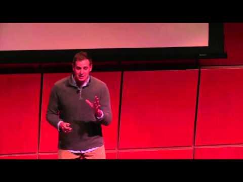 How a bucket list saved my life | Ryan Eller | TEDxTulsa
